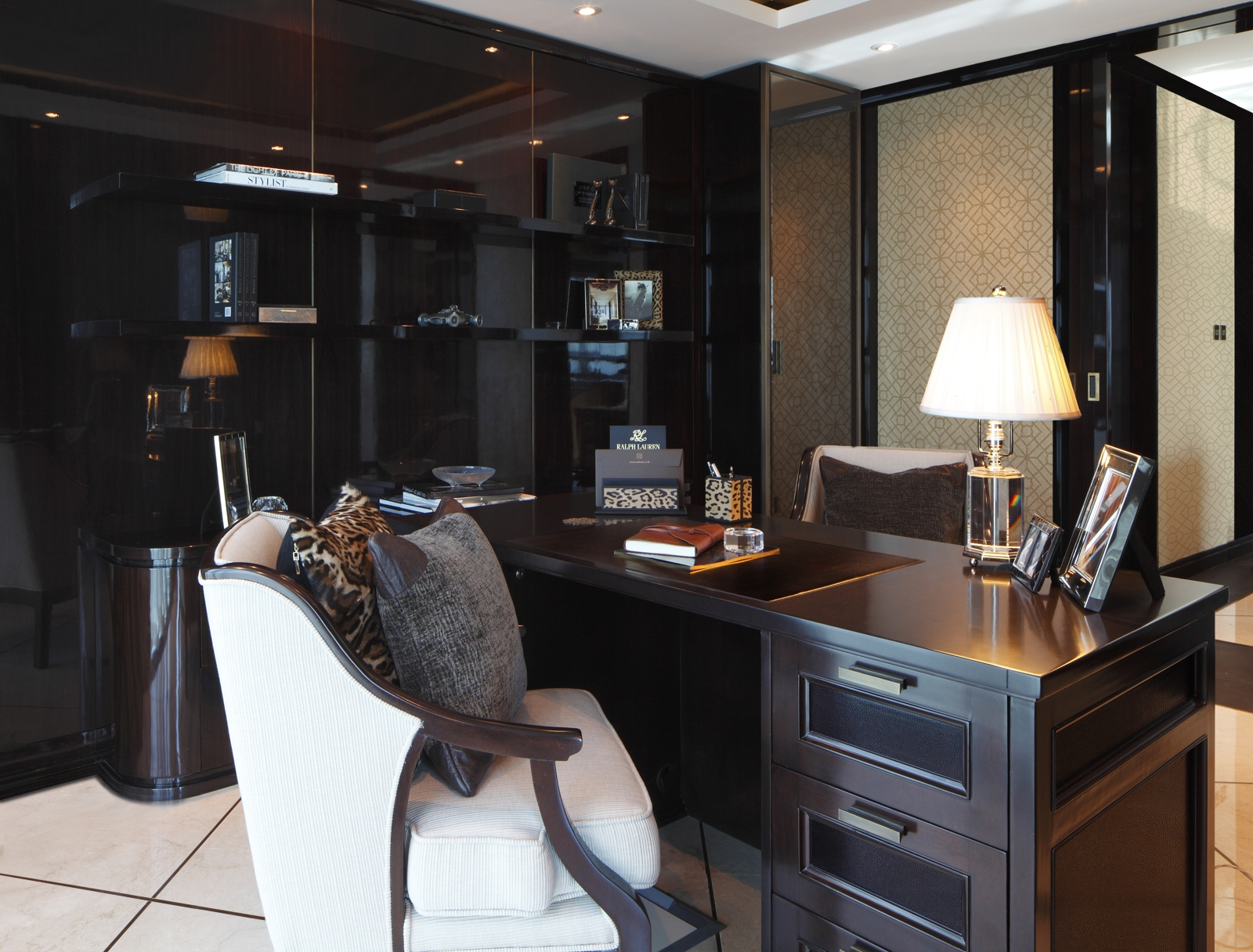8 Ways To Create A Luxury Office Design Casa Forma
