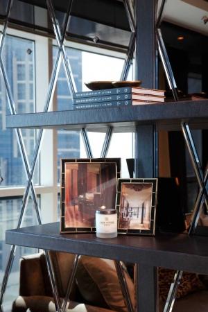 Casa Forma Luxury Interior Design Office Shelving & Ornaments
