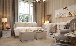 Casa Forma Luxury Interior Design Footstool With Storage