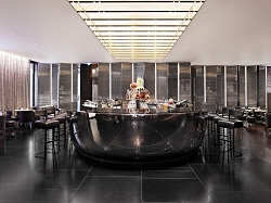 Casa Forma Luxury Interior Design Bulgari Hotel Bar