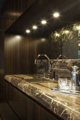 casa forma tower bridge luxury interior design kitchen