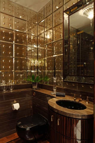 casa forma davies street mayfair luxury basin