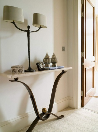 casa forma sheffield terrace kensington console table