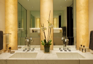 casa forma kensington place bathroom luxury basins & taps
