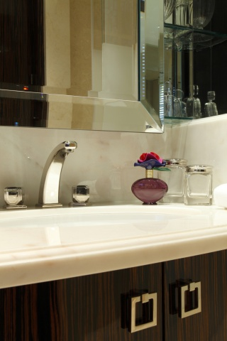 casa forma davies street mayfair luxury basin taps