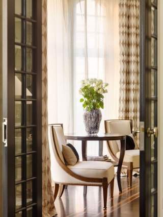 casa forma down street mayfair french dining chairs