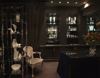 casa forma lucie rydlova boutique flowers armchair