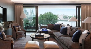 casa forma tower bridge luxury interior design living room
