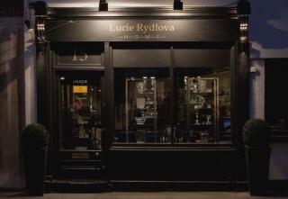 casa forma lucie rydlova boutique shop front