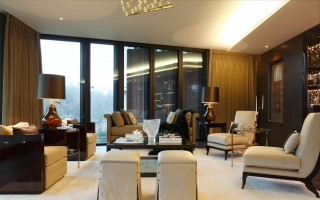 casa forma luxury interior design living room one hyde park knightsbridge london