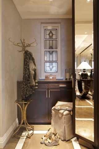 casa forma kensington cloak room