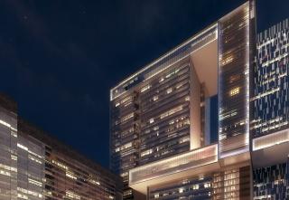 casa forma hangzhou china apartments