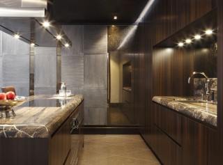 casa forma tower bridge luxury interior design kitchen sink
